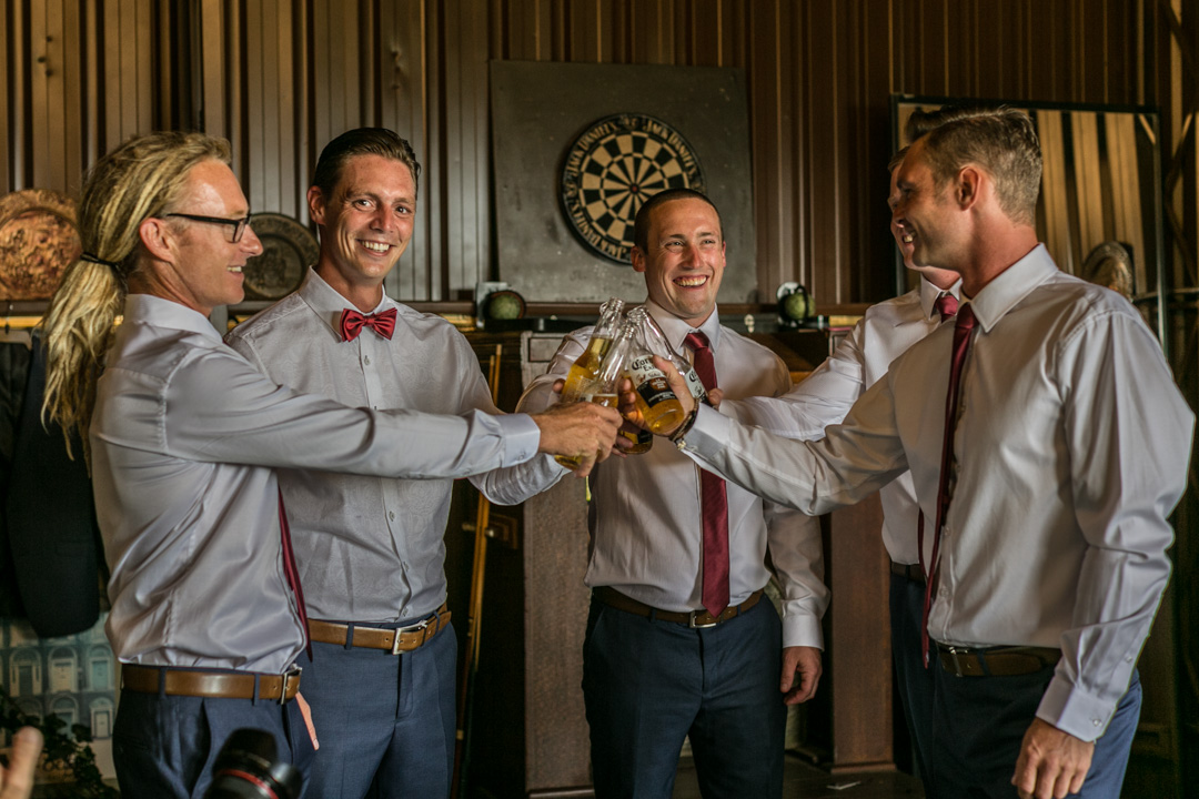Glengariff wedding photos, Brisbane wedding photos