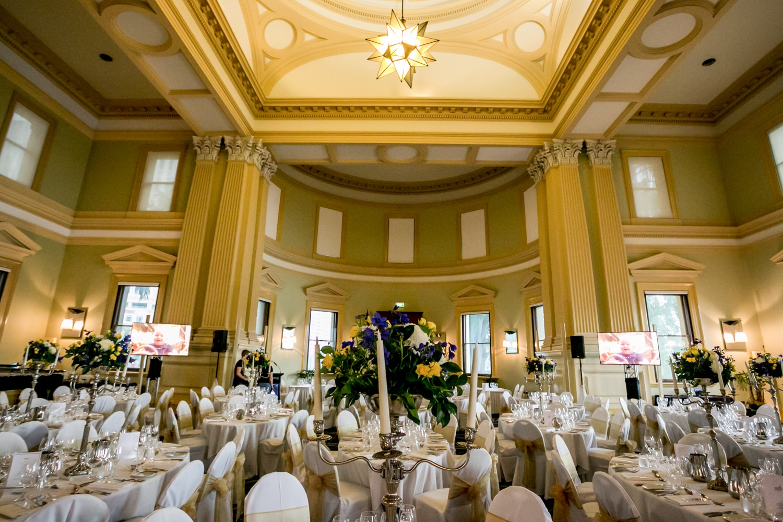 Customs House Brisbane Studio Sw19 Wedding Photography
